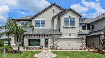 Ryland Homes - Maple Glen Model
